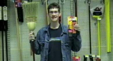 Hardware Store Capture